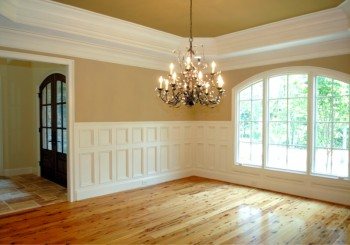 Crown Molding Style